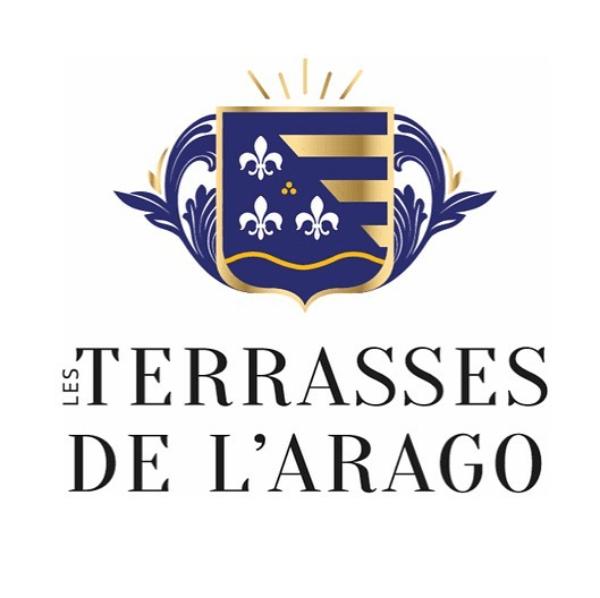 Terrasses de L'Arago logotype